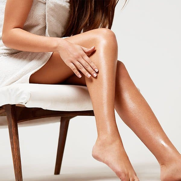 Laser treatment hair removal