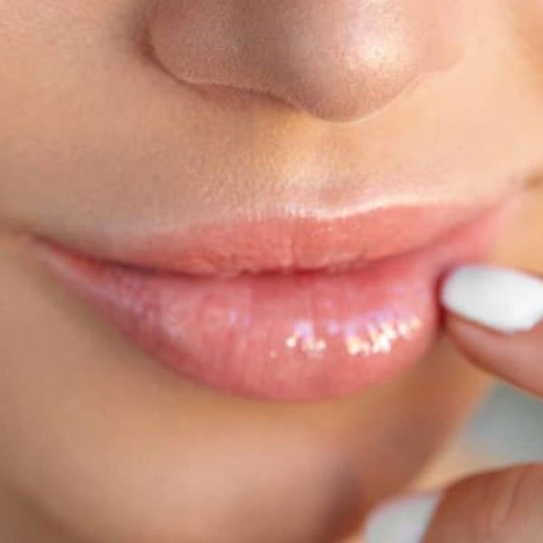 Cosmetic injectables lip fillers