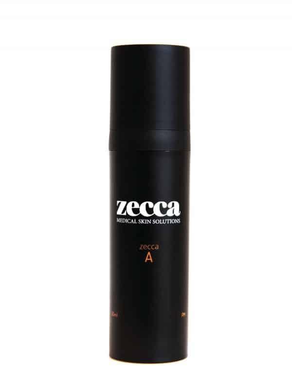 Zecca A