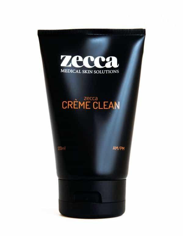 Zecca Creme Clean