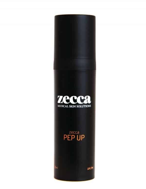 Zecca Pep Up